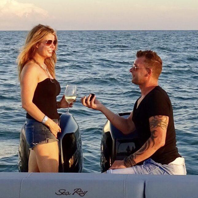 Dolphin Cruises Casey Key